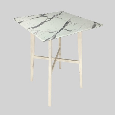 """31"""" Kenilworth Square Modern Bar Table - Christopher Knight Home"""