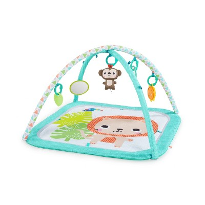 Bright Starts Safari Blast Activity Gym