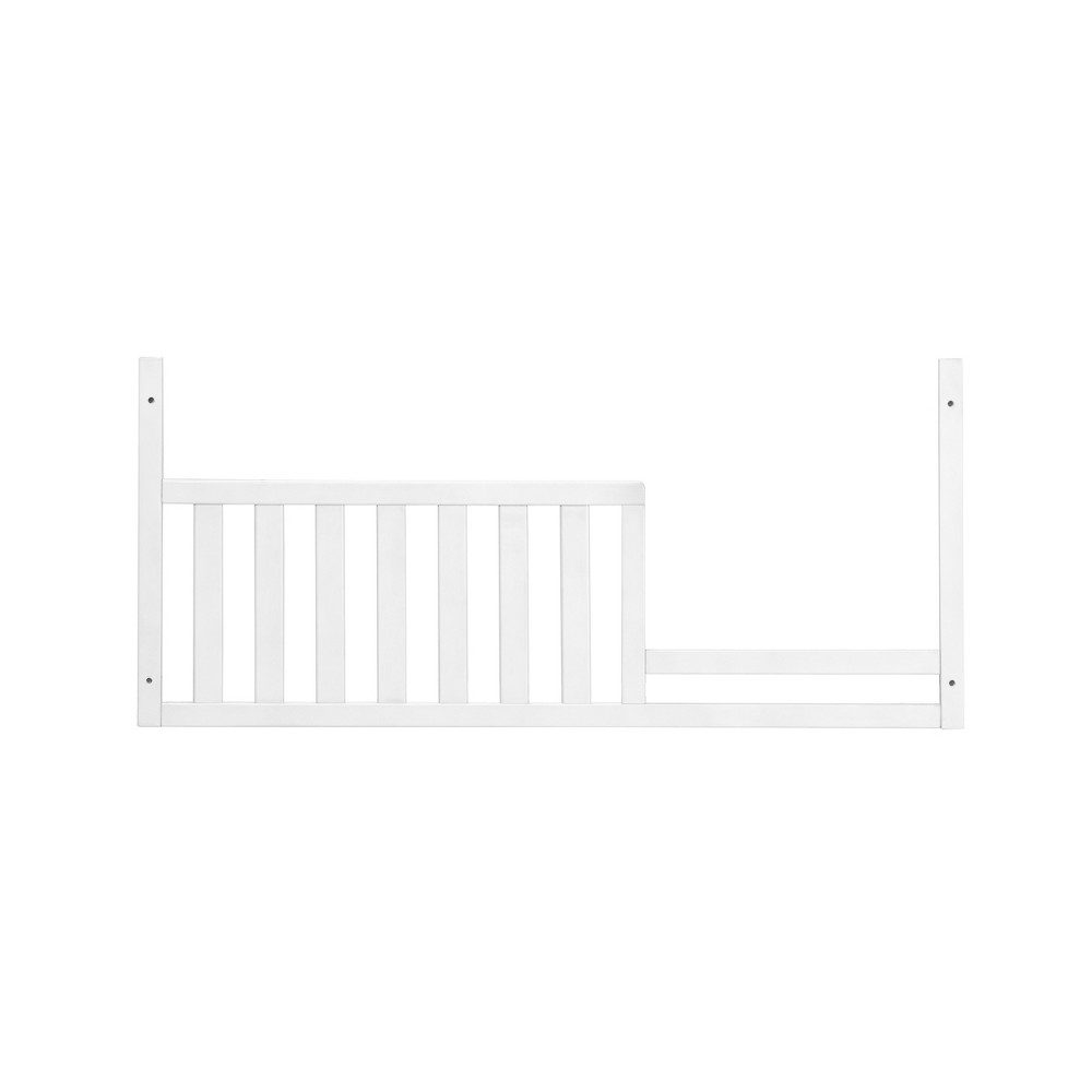 Image of Baby Cache Capecod Toddler Guard Rail - White