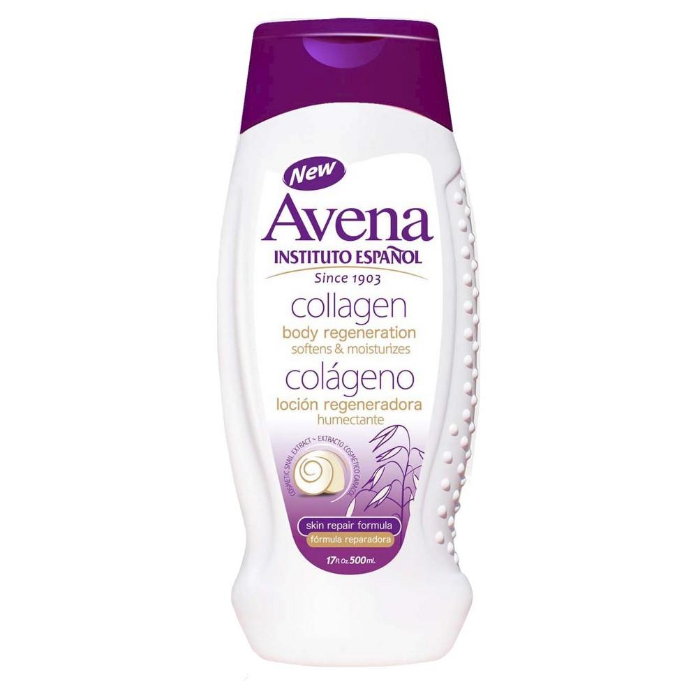 Image of Avena Collagen Lotion - 17 oz