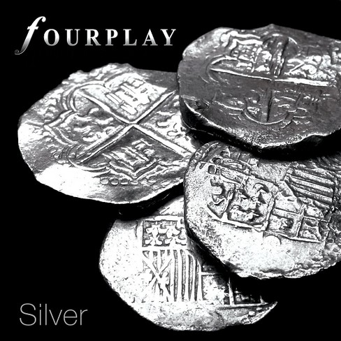 Fourplay - Silver (CD) - image 1 of 1