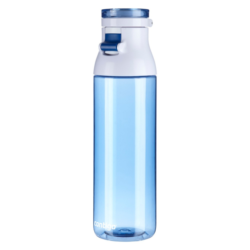 Contigo 24oz Water Bottle Jackson Monaco Blue