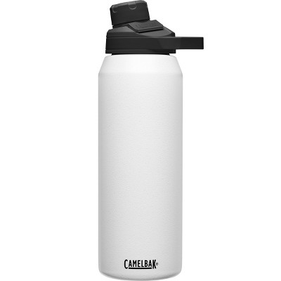 CamelBak 32oz Chute Mag Vacuum Insulated Stainless Steel Water Bottle - White