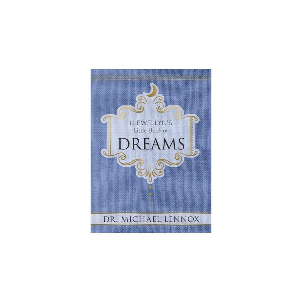 Llewellyn's Little Book of Dreams (Hardcover) (Michael Lennox)
