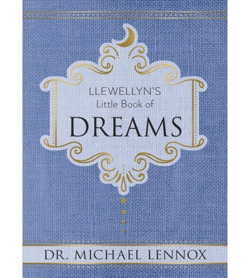 Llewellyn's Little Book of Dreams (Hardcover) (Michael Lennox) - image 1 of 1