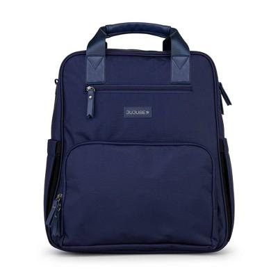 JuJuBe Nature Backpack Diaper Bag - Navy