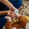 Owlet Smart Sock 2 Baby Monitor - image 3 of 4