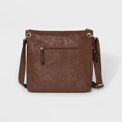 fc04e1927 Bueno Veg Tan Crossbody Bag : Target