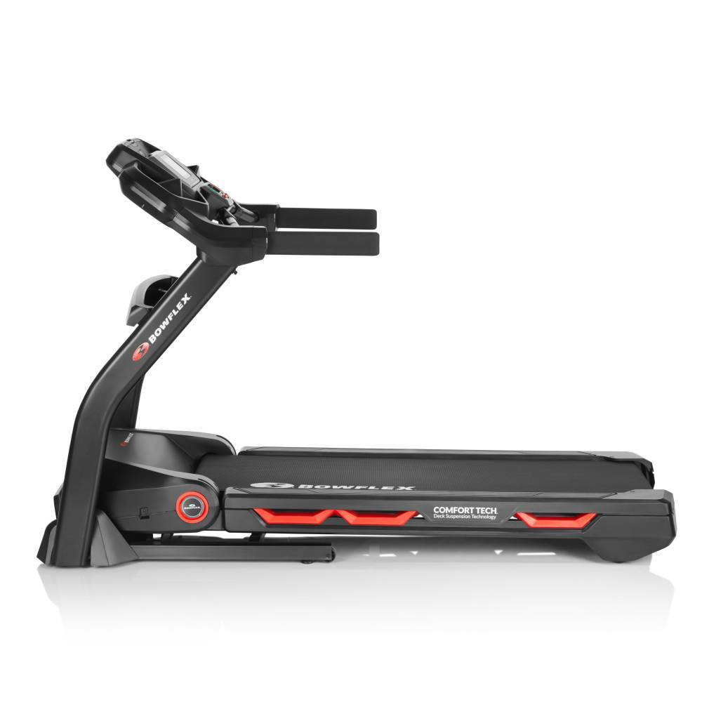 Bowflex T7 Treadmill - Black
