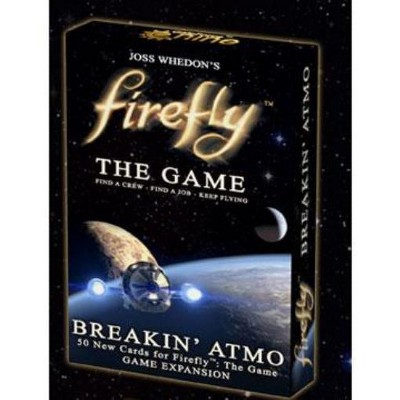 Breakin' Atmo Expansion Board Game