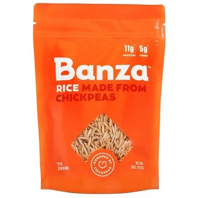 Banza Chickpea Rice - 7oz