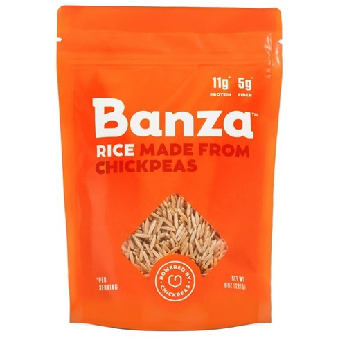 Banza Chickpea Rice - 8oz - image 1 of 4