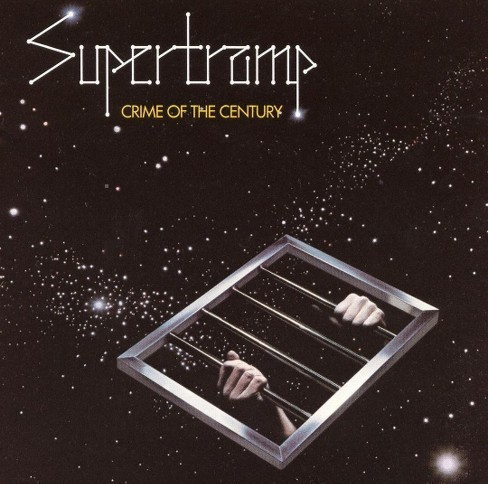Supertramp - Crime of the century (CD) - image 1 of 10