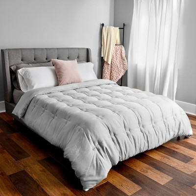 300 Thread Count BeComfy Comforter - Tranquility