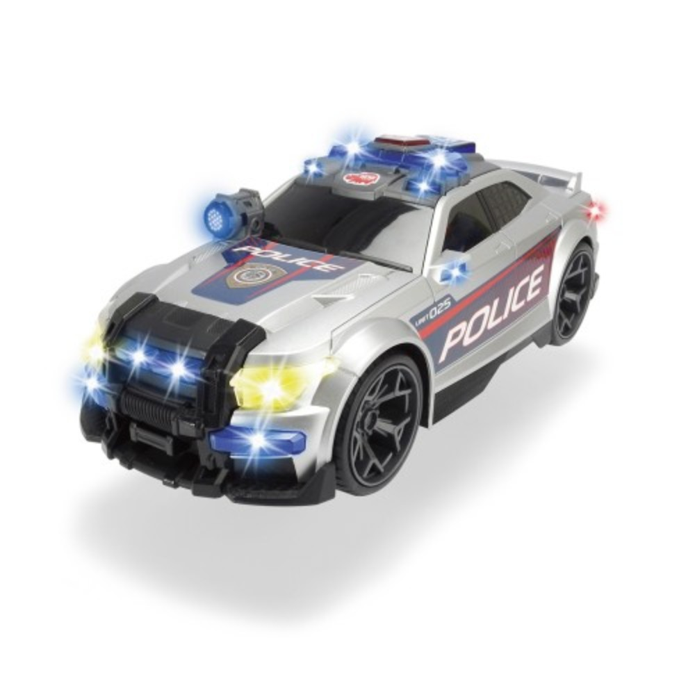 Dickie Toys Street Force, Toy Vehicles