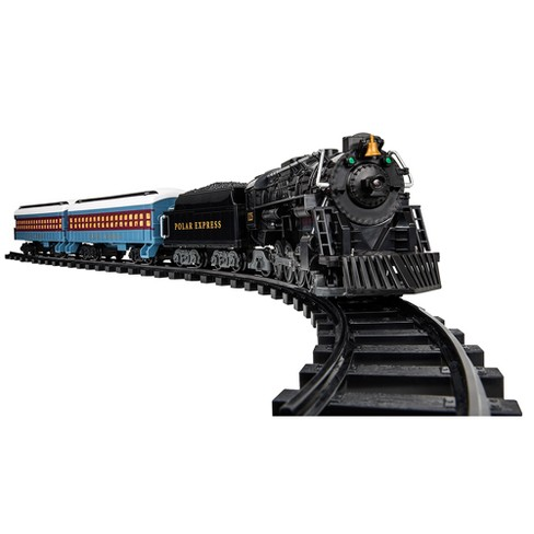 Lionel The Polar Express Seasonal Ready-to-Play Set - image 1 of 5