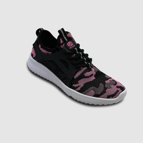 Girls' Poise Athletic shoes - C9 Champion® Pink 1 - image 1 of 3