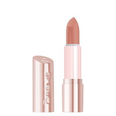 The Crème Shop Read My Lipstick - Creme De La Creme - 0.105oz