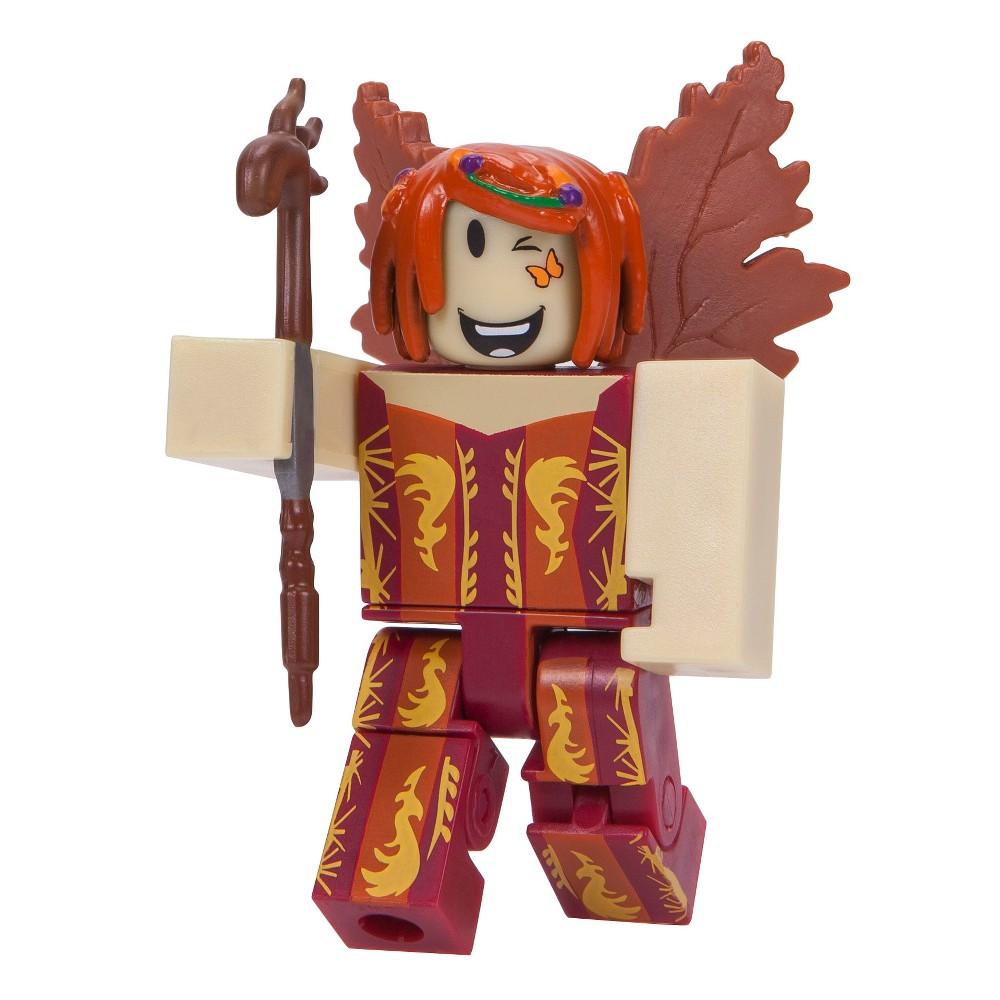 Roblox Queen of the Treelands - Core Figure Pack