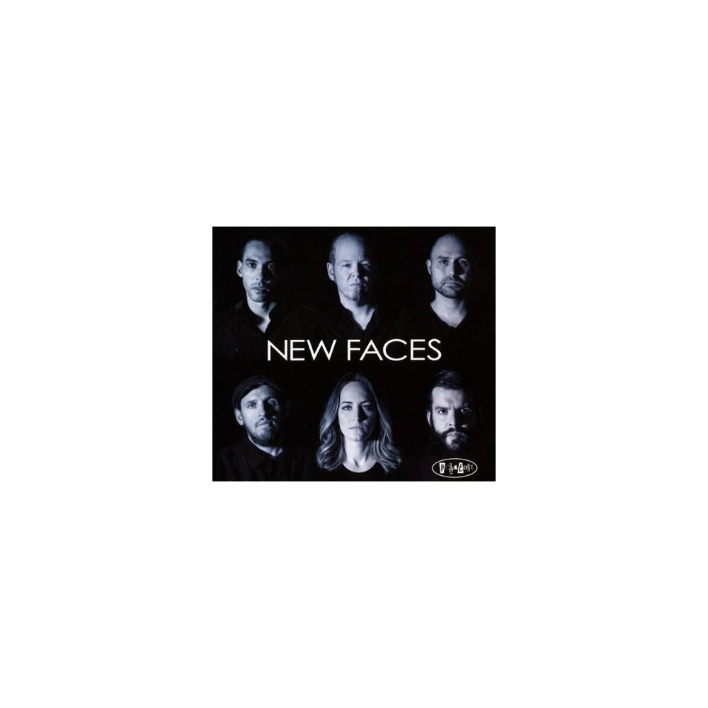New Faces - Straight Forward (CD)