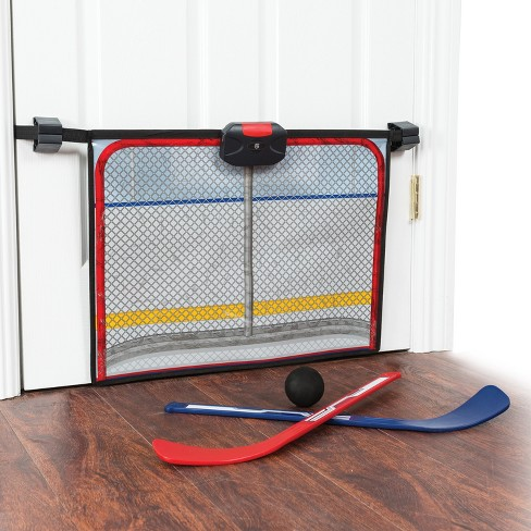 2d4197c921a NHL On-The-Door Electronic Knee Hockey   Target