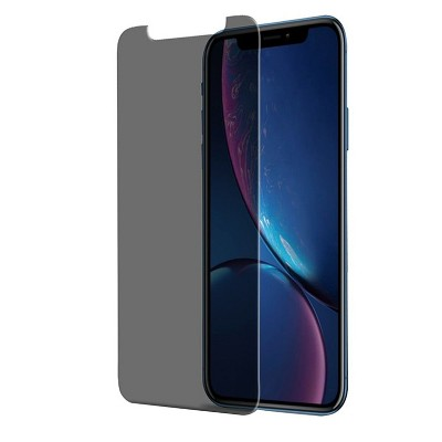 Valor 9H Privacy Filter Tempered Glass LCD Screen Protector Film Cover For Apple iPhone 11/XR