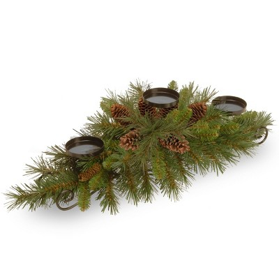 2.5ft National Tree Company Pine Cone Collection Centerpiece