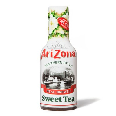 Arizona Southern Style Sweet Tea - 16.9oz