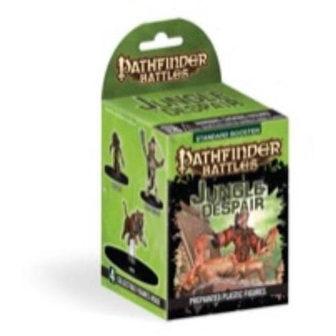 Jungle of Despair Standard Booster Pack Miniatures Box Set - image 1 of 1