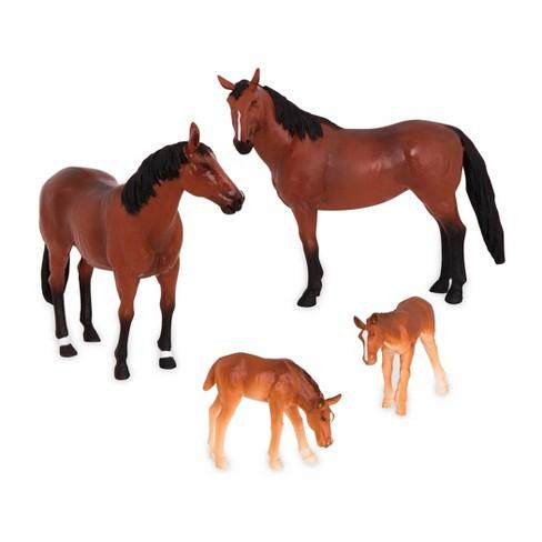 Terra Horse Family Set - image 1 of 3