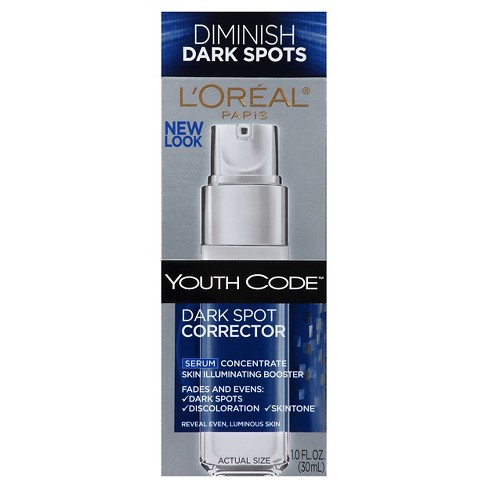 L'Oreal® Paris Youth Code™ Dark Spot Corrector Serum 1 fl oz - image 1 of 2