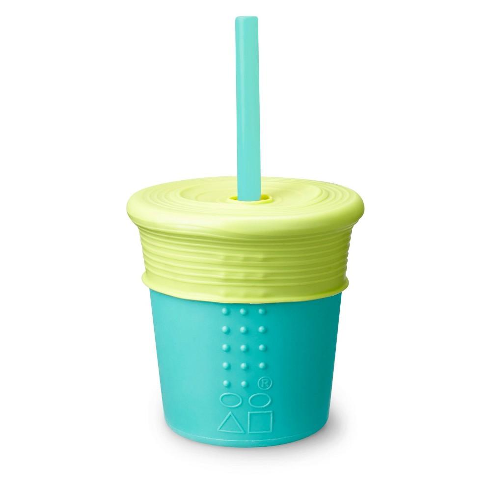Image of GoSili Universal Straw Cup - 8oz