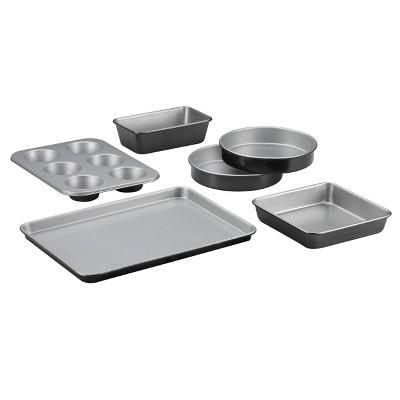 Cuisinart 6 Piece Bakeware Set