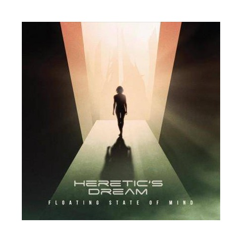 Heretic's Dream - Floating State Of Mind (CD) - image 1 of 1
