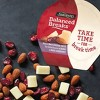 Sargento Balanced Breaks Natural White Cheddar, Sea-Salted Roasted Almonds & Dried Cranberries - 4.5oz/3ct - image 2 of 4