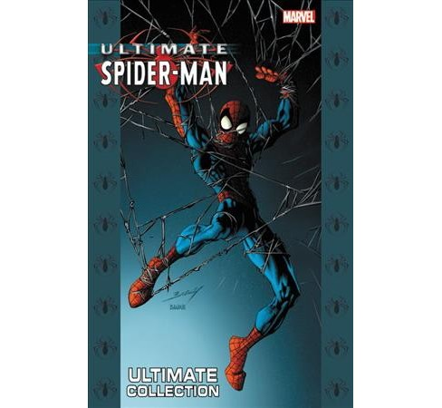 Ultimate Spider-Man 7 : Ultimate Collection -  by Brian Michael Bendis (Paperback) - image 1 of 1