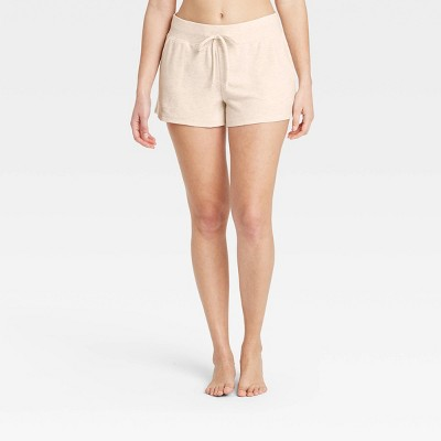 Women's Summer Lounge Shorts - Stars Above™