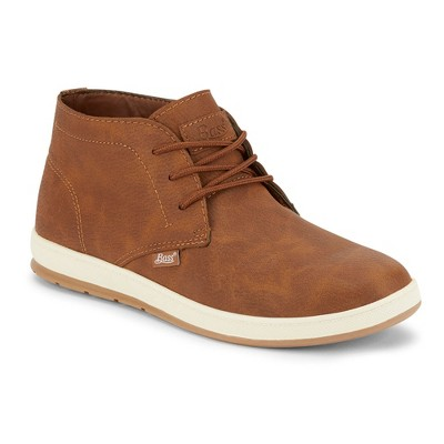 G.H. Bass & Co. Mens Sonoma 2 WX B Casual Sneaker Boot