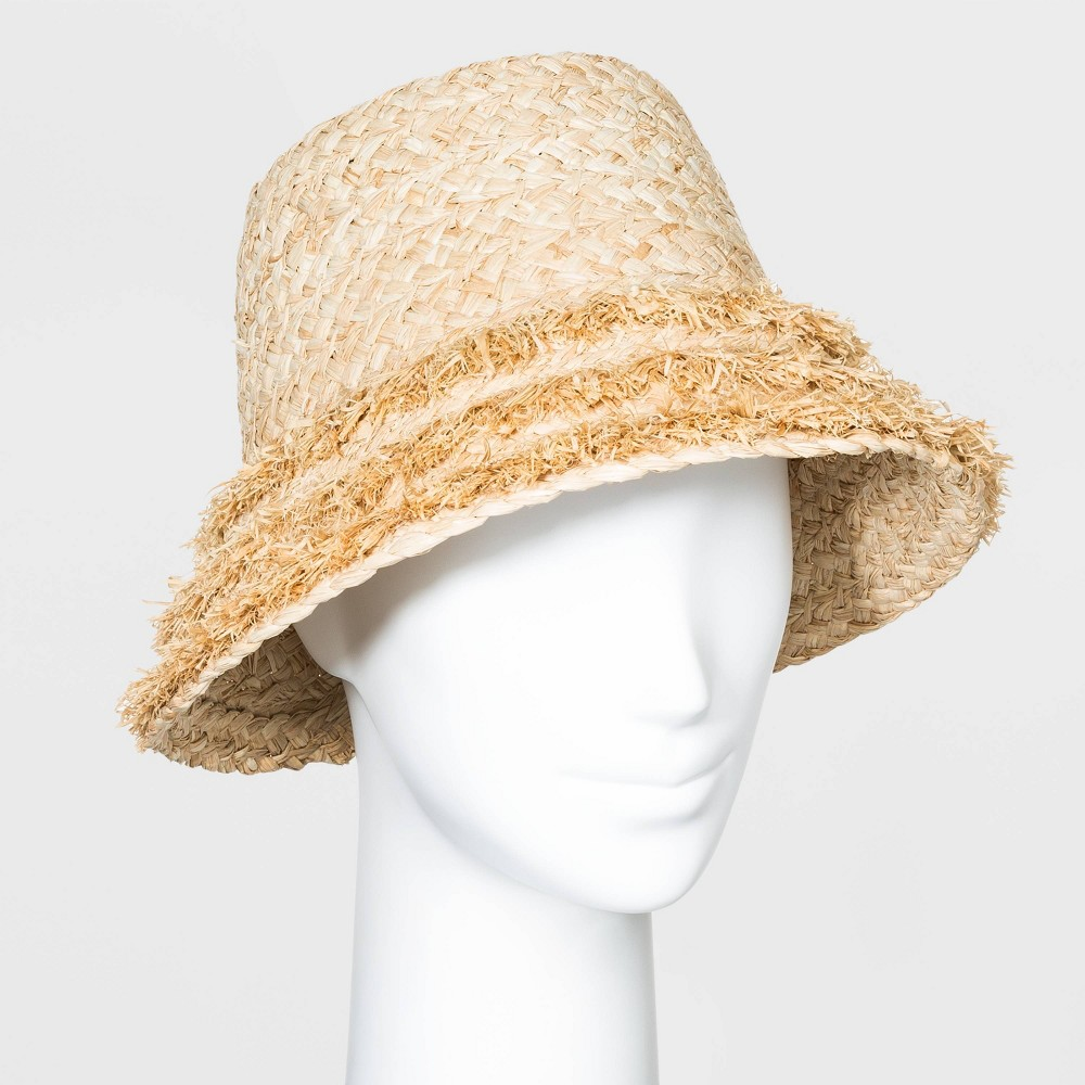 What Did Women Wear in the 1950s? 1950s Fashion Guide Women39 traw Bucket Hat - Univeral Thread8482 Natural $19.99 AT vintagedancer.com