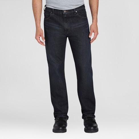 Dickies Men's Regular Classic Straight Fit Jeans - image 1 of 2