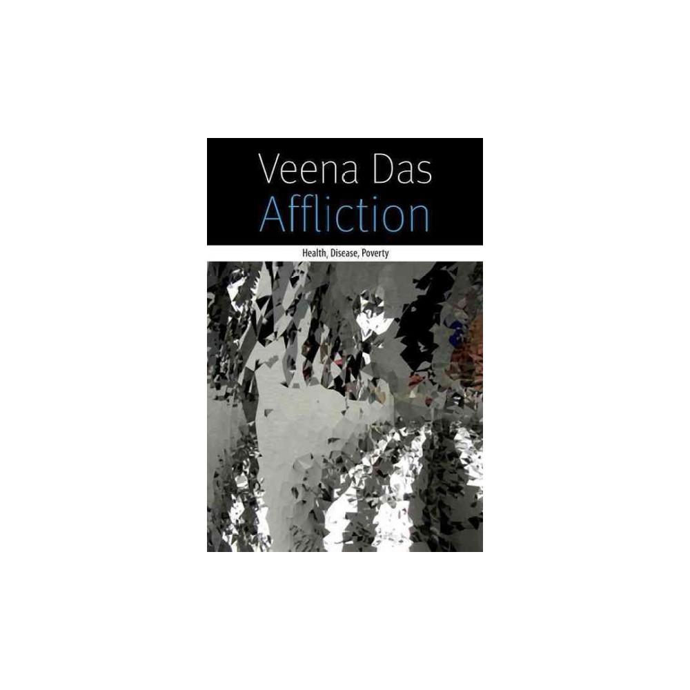Affliction ( Forms of Living) (Paperback)