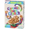 Cinnamon Toast Crunch Breakfast Cereal - 27oz - General Mills - image 3 of 4
