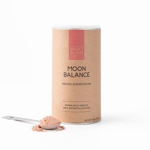 Your Super Moon Balance Mix Superfood Powder - 7.05oz - image 1 of 4