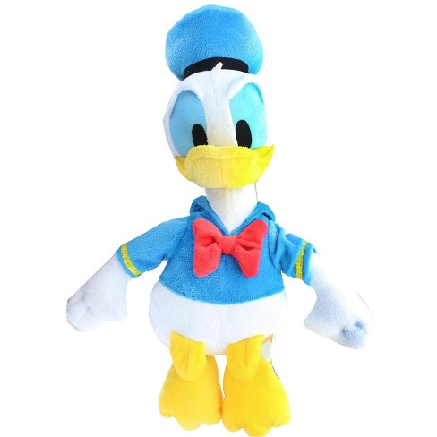 Just Play Disney Mickey Mouse & Friends 15.5 Inch Plush | Donald Duck - image 1 of 1