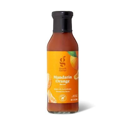 Mandarin Orange Sauce - 12oz - Good & Gather™