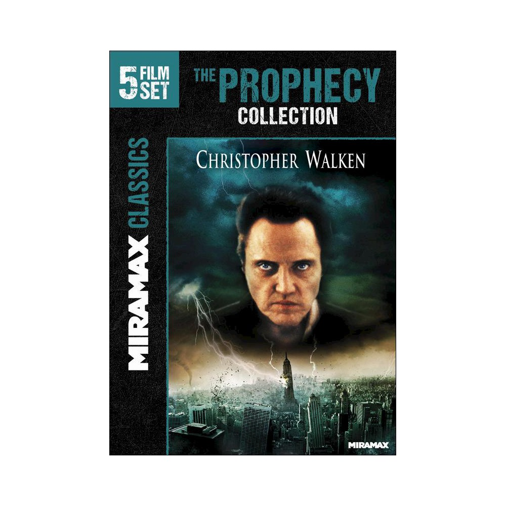 Prophecy Collection (Dvd)