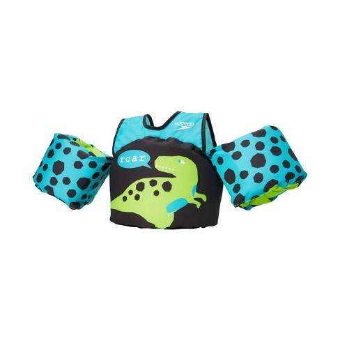 Speedo Splash Jammer Boys' Life Jacket Vest - image 1 of 3