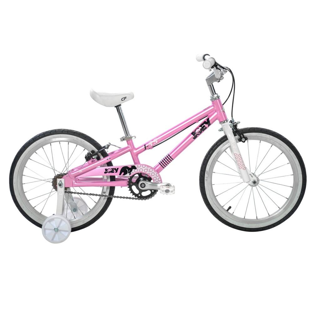 Joey J 3 5 18 34 Kids 39 Bike Pink