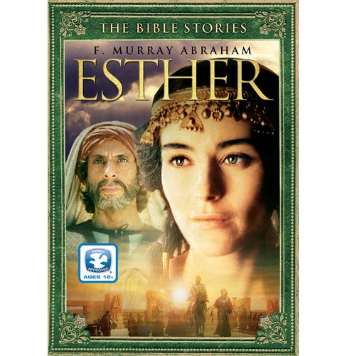 Bible Stories:Esther (DVD) - image 1 of 1