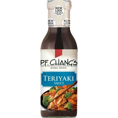 P.F. Chang's Teriyaki Sauce - 14oz